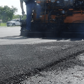 West Palm Beach Asphalt Paving