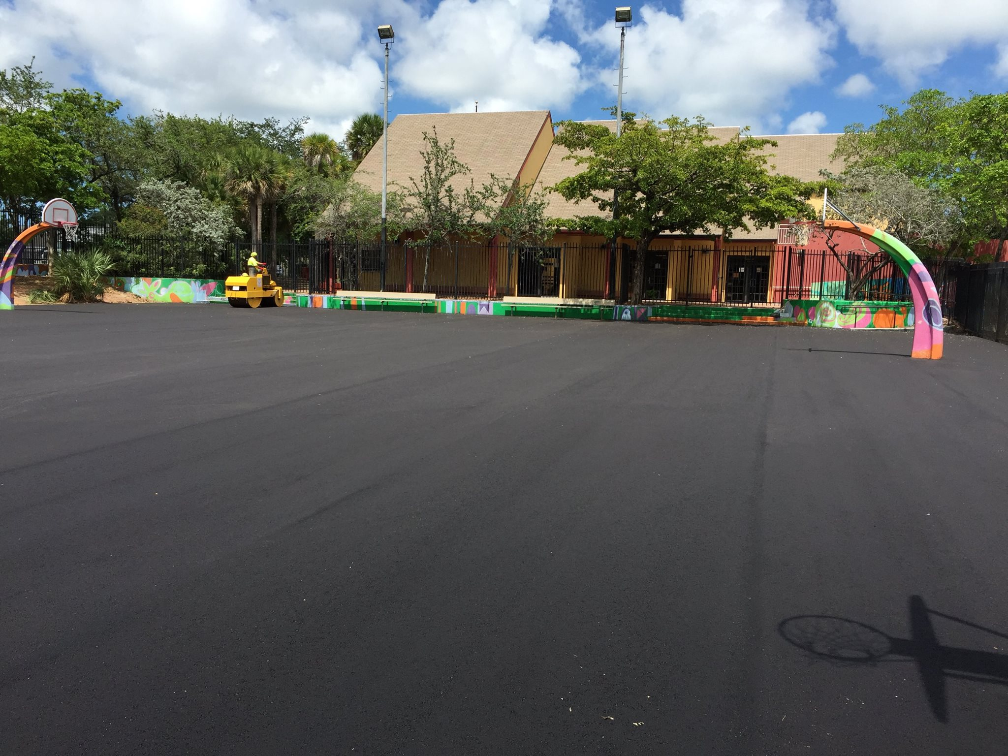 asphalt paving contractors south florida